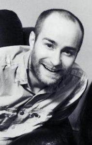 Jonathan Seiver
